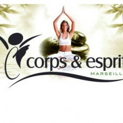 corps esprit- classes de yoga